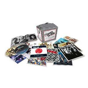 Foto von The Complete Epic Albums Collection (14-CD)