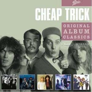 Foto von Original Album Classics 1