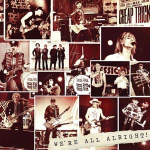 Foto von We're All ALright! (DeLuxe)