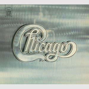 Cover von Chicago II (Steven Wilson Remix)