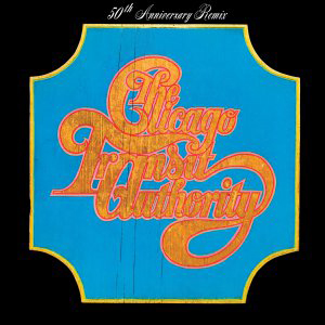 Foto von Chicago Transit Authority (50th Anniversary Remix)