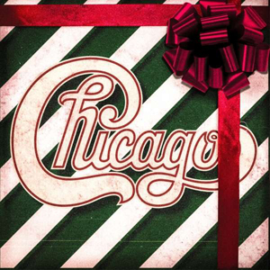 Cover von Chicago Christmas