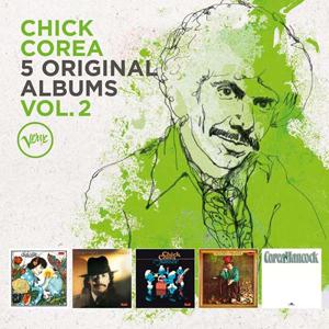 Foto von 5 Original Albums Vol. 2
