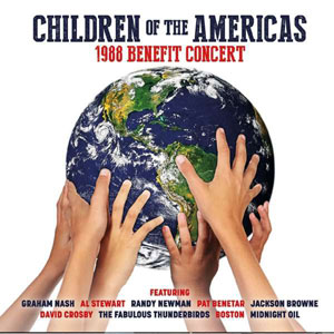 Foto von Children Of The Americas: The 1988 Benefit Concert