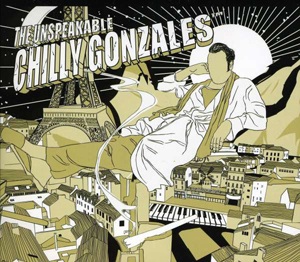 Foto von The Unspeakable Chilly Gonzales