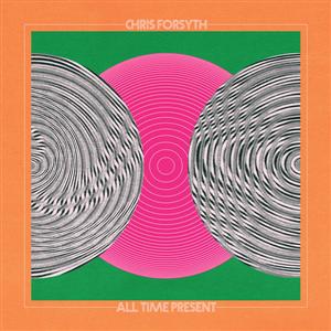 Cover von All Time Present