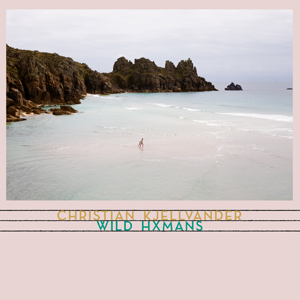 Cover von Wild Hxmans (ltd. col. vinyl)