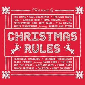 Foto von Christmas Rules