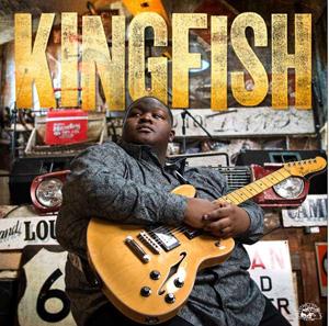 Foto von Kingfish