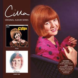 Cover von Cilla Black/In My Life (rem.& exp.)