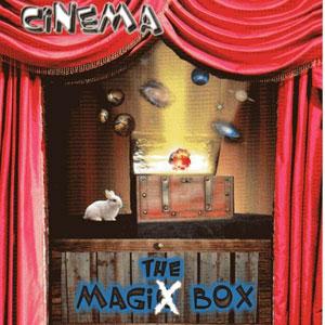 Foto von The Magic Box