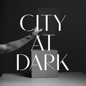 Foto von City At Dark