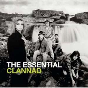 Foto von The Essential Clannad