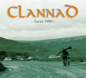 Cover von Turas 1980