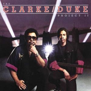 Foto von Clarke/Duke Project II