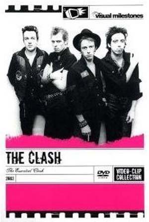 Cover von The Essential CLash