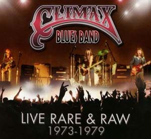 Foto von Live Shows (Live Rare & Raw 1973-1979)