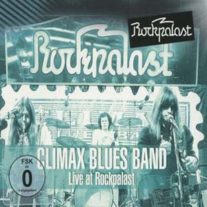 Foto von Live At Rockpalast (1976)