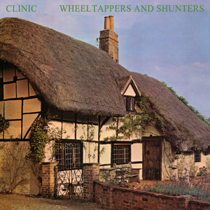 Cover von Wheeltappers And Shutters