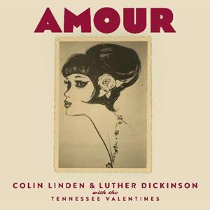 Cover von Amour