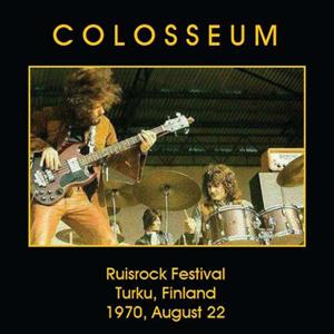 Foto von Ruisrock Festival, Turku, Finnland, 1970, August 22