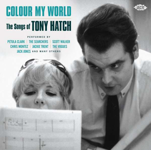 Foto von Colour My World: The Songs Of Tony Hatch
