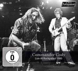 Foto von Live At Rockpalast 1980