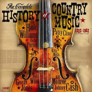 Foto von Complete History Of Country
