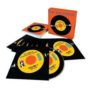 Foto von The Complete Stax/Volt Singles Vol. 3 (ltd.)
