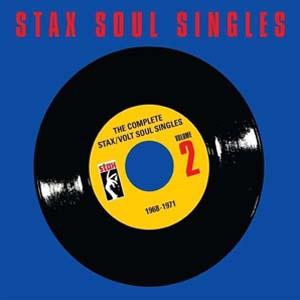 Foto von The Complete Stax/Volt Singles Vol. 2 (ltd.)