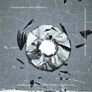 Cover von Compost Black Label Series/Vol. 6 (ltd.)