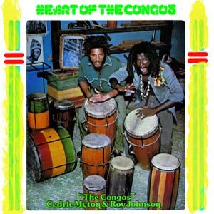 Foto von Heart Of The Congos (40th Anniversary Edition)