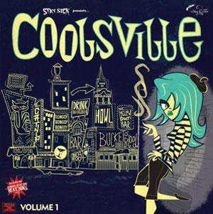 Foto von Coolsville - Vol. 1