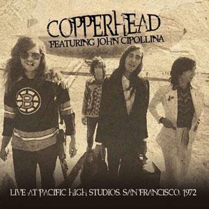 Foto von Live At Pacific High Studios 1975