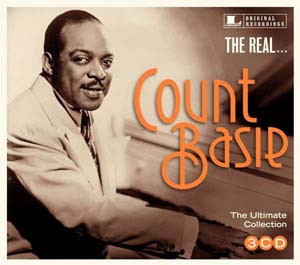 Foto von The Real ... Count Basie