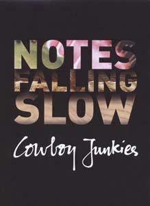 Foto von Notes Falling Slow (ltd.)