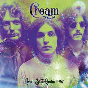 Foto von Live ... Stockholm 1967 (ltd. green vinyl)