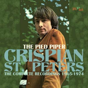 Foto von The Pied Piper (Complete Recordings 1965-1974)