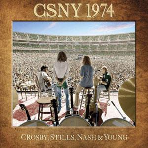Foto von CSNY 1974: Essentials