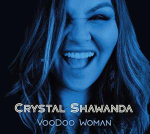 Foto von VooDoo Woman