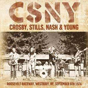 Foto von Roosevelt Raceway, Westbury, NY, September 8th 1974
