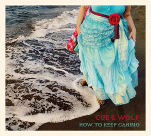 Cover von How To Keep Caring