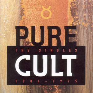 Foto von Pure Cult: The Singles 1984-1995