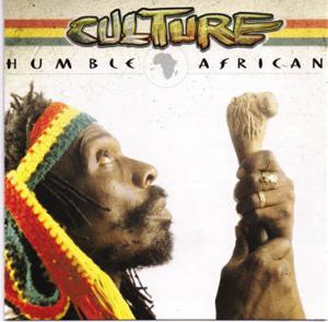 Foto von Humble African