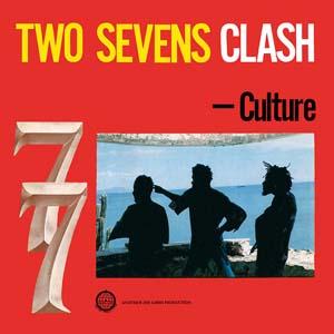 Foto von Two Sevens Clash (40th Anniversary Edition)