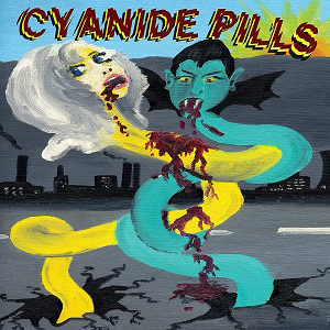 Foto von Cyanide Pills