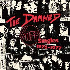 Foto von Stiff Singles 1976-1977
