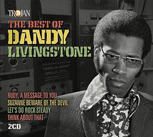 Foto von The Best Of Dandy Livingstone