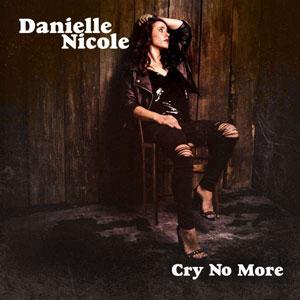 Cover von Cry No More