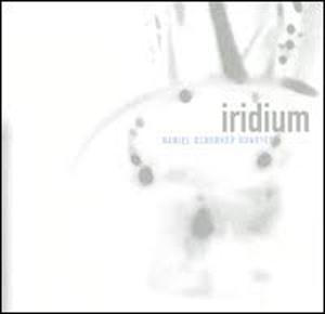 Foto von Iridium